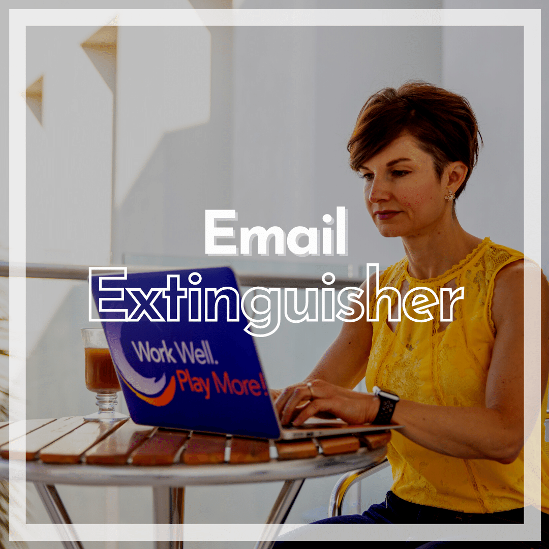Email Extinguisher