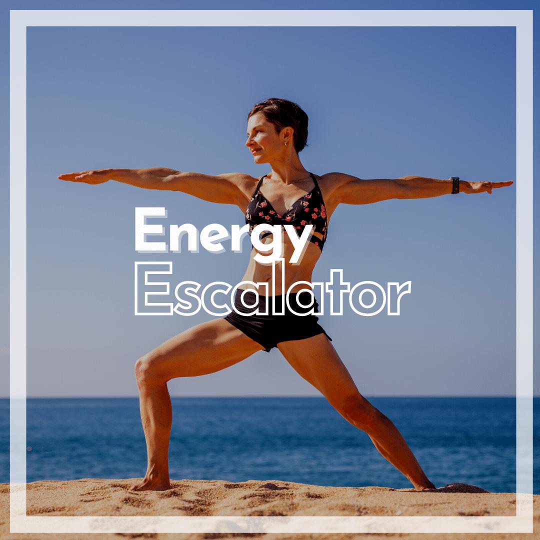 Energy Escalator